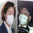 추미애,윤석열,총장