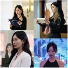 김소연,펜트하우스,캐릭터