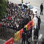 중국,코로나19,홍콩,뉴스,방역,통신