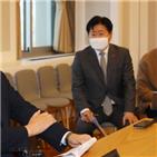 김종인,위원장,영수회담,대통령,이낙연