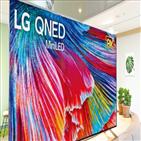 미니,LG전자,삼성전자,마이크로,기술,제품,마케팅,광원
