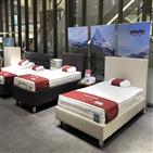 수면,스위스플렉스,제품,인증,침대,기술