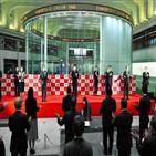 시총,일본,주가,10위권,분석,최고치