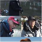 김하영,낚시,도시어부2,방송,이날