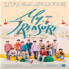 트레저,정규앨범,타이틀곡