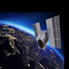 위성,발사체,지상국,제작,기지국