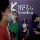 게임,화웨이,중국,텐센트,앱스토어