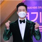 아나운서,KBS