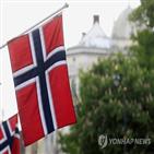 노르웨이,코로나19,검사