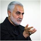 사령관,이란,미국