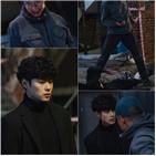 소문,조병규,경이,이홍,악귀,시청률