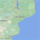 토탈,모잠비크,직원,수주,대피령,한국,프로젝트