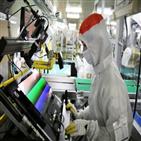 노트북,시장,올해,삼성디스플레이,증가