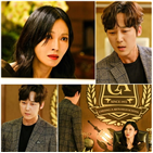 천서진,하윤철,윤종훈,김소연,펜트하우스,현장,방송,모습