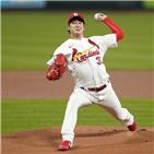 김광현,선정,MLB닷컴