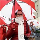 루카셴코,시위,대통령,야권,벨라루스