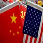미국,중국,투자