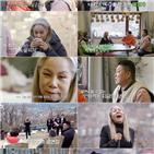 인순이,임지호,강호동,황제성,북한산,코러스,임강황,삼부자,방송,감동