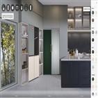 LG,오브제컬렉션,냉장고,LG전자