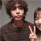 박신혜,다운,신곡