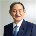 스가,총리,일본,선거,자민당