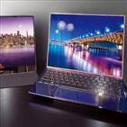노트북,패널,제품,디스플레이,화면,삼성디스플레이,시장,게임,게이밍