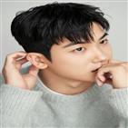 박형식,배우,작품,전역