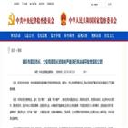 중국,부시장,새해,처분