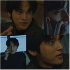 윤선우,문재웅,그림자,오경민,오정환