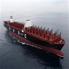수주,컨테이너선,올해,현대중공업그룹,시장,선박