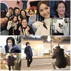 박영선,아내,이원조,장관,남편,방송
