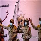 이란,드론,미국,갈등