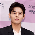 김동준,사극,조선구마,출연