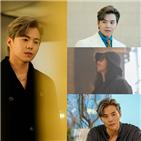 박은석,로건리,펜트하우스,연기,주단태,심수련,구호동