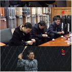 이순철,이종범,레전드,이성곤,야구,봉중근