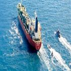 이란,한국,미국,나포,선박