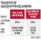 역세권,서울시,재개발,개발