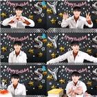 양요섭,하이라이트,축하,생일,올해,멤버