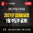 와우넷,시장,한국경제,공개