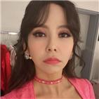 김지우,여우짓