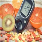 위험,당뇨병,전당뇨,결과,유형