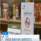 미성년자,중국,선전