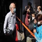 홍콩보안법,체포,혐의,홍콩,국가