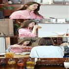 윤은혜,다이어트,콤부차,스토,공개,레시피