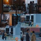 송덕호,신곡,출연