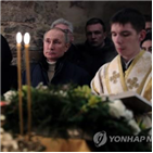 러시아,성탄절,정교회,푸틴,대통령