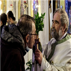미사,정교회,그리스,봉쇄,신현축일