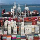 무역적자,증가