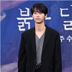 마인,차학연,드라마,확정,김서형