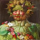 황제,루돌프,창의적,프라하,궁정,인간,아르침볼,채소,천문학자,가장